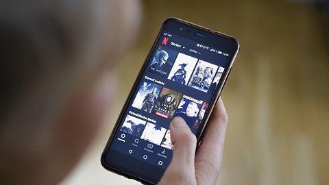 Netflix wprowadza istotną zmianę. Ułatwi oglądanie na smartfonach i tabletach