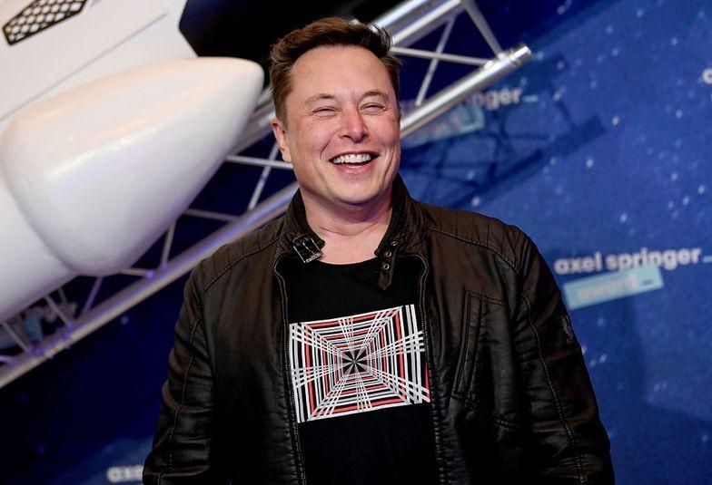 Elon Musk ma własną szkołę. To jego 5 zasad edukacji