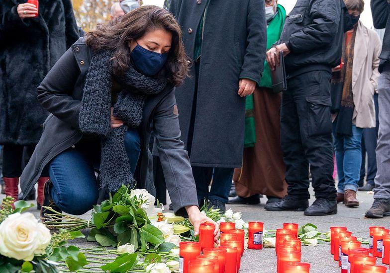 """Zamach w Wiedniu. """"Niewybaczalny błąd"""". Austria zamyka meczet"""