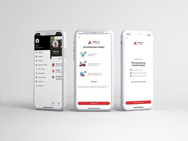 Yanosik Pay to w praktyce integracja z usługą Autopay, fot. materiały prasowe Yanosik.