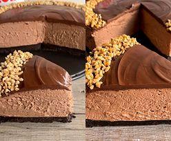 Przepis na sernik Nutella. Na zimno i bez pieczenia