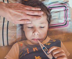 Wirus RSV szaleje wśród dzieci. Przychodnie pękają w szwach