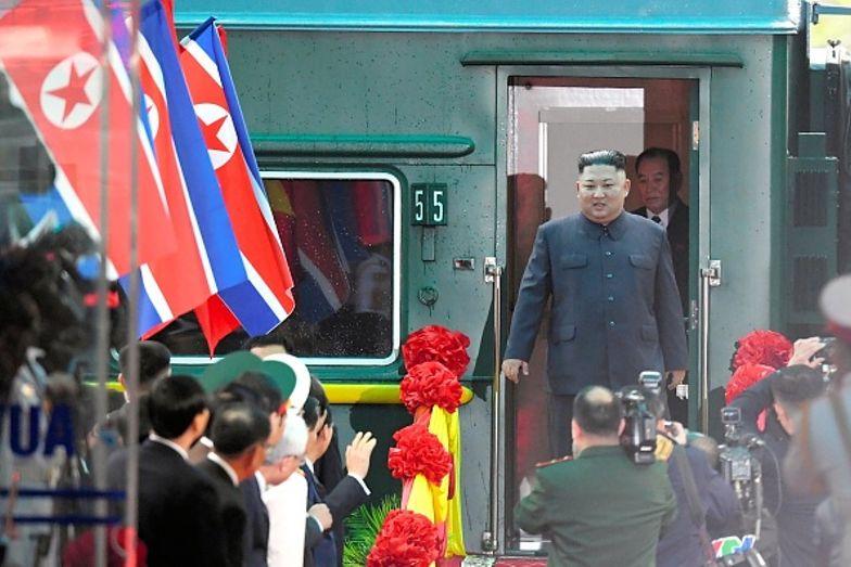 Rozkaz Kima. Chodzi o obozy koncentracyjne