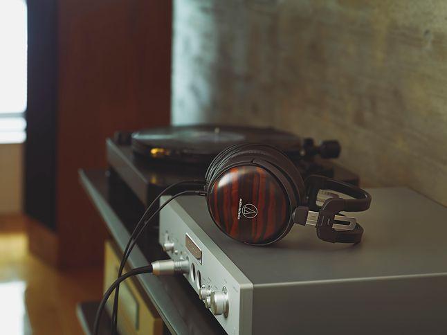 Audio-Technica ATH-AWKT, fot. materiały prasowe.