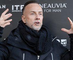 """Nergal pokłócił się z kierowcą Ubera. """"To jest reklama dla Ukrainy"""""""