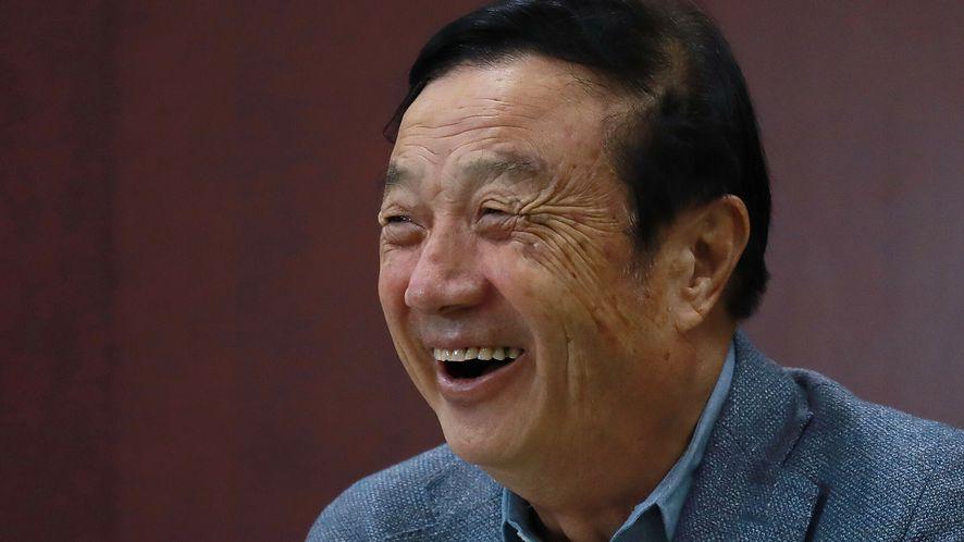 fot. Jessica Yang/AFP/East News