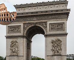 Koloseum w Paryżu? Sprawdź, czy wiesz więcej o zabytkach. Nie będzie łatwo!