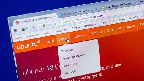 Ubuntu 18.04.4 LTS wydane i dostępne do pobrania – wraz z odłamami