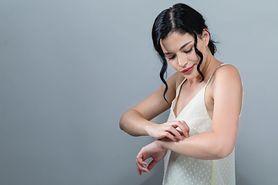 Choroby skóry - trądzik, AZS, łupież, łuszczyca, alergia kontaktowa