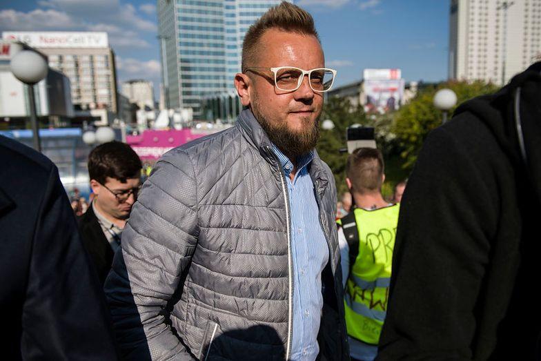 Kim jest Paweł Tanajno, który kandyduje na Prezydenta RP? Ma znaną firmę