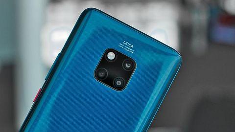 Huawei dogadał się z Google? Mate 20 Pro wraca do programu Google Android Q Beta