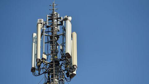 Sieć 5G się rozrasta. Obejmuje już co trzeciego Polaka