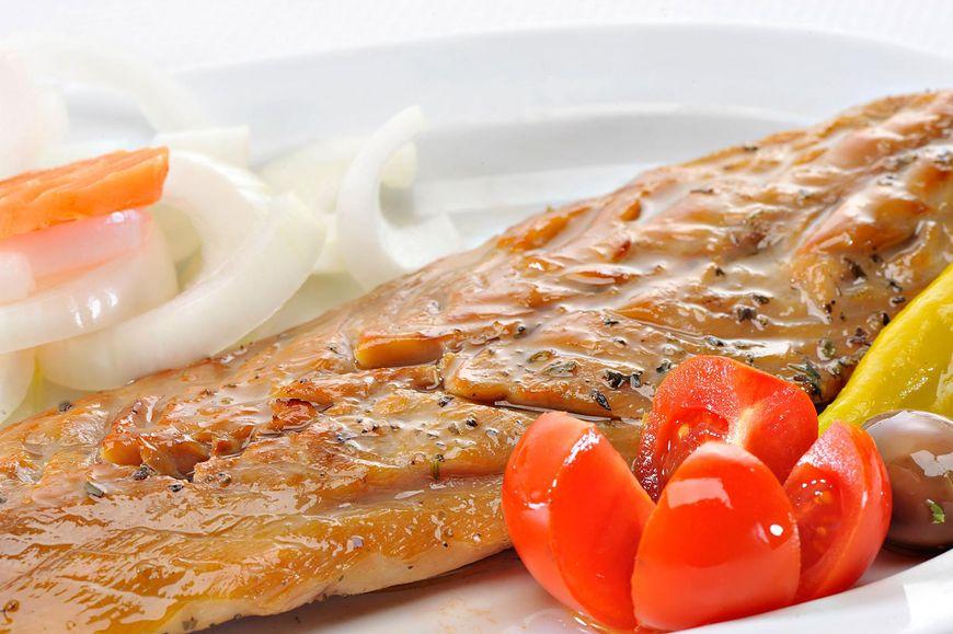 Dieta na obniżenie poziomu trójglicerydów nie jest dietą niskotłuszczową [123rf.com]