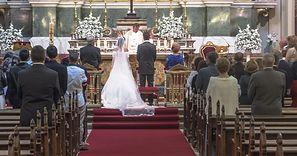 Zakazane piosenki na ślubach. Kościół nie pozwoli ich wykonywać