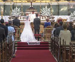 Zakazane piosenki na ślubach. Kościół ostatecznie nie stworzył listy