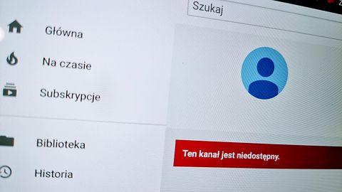 YouTube celem ataków. Konta popularnych YouTuberów zostały przejęte
