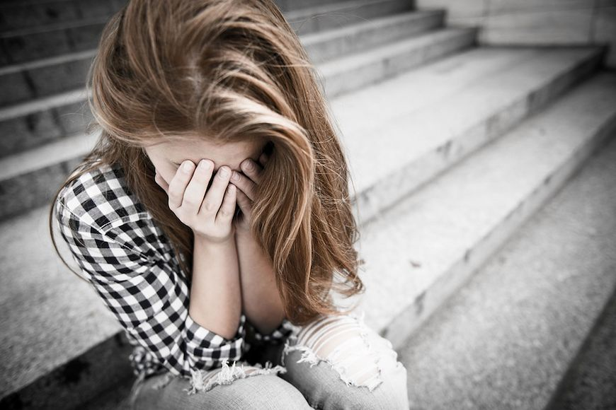 niskotłuszczowa dieta a depresja