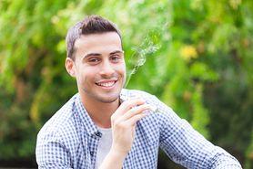 Chłopcy bardziej poszkodowani biernym paleniem
