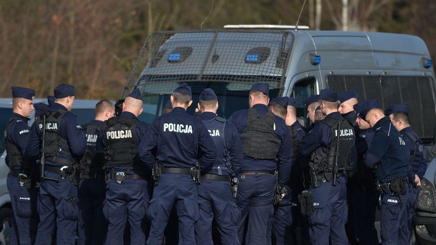 Internetowe Forum Policyjne nie należy do policji ani żadnego resortu, ale wiadomo, że policjanci chętnie się na nim wypowiadali, fot. Getty Images