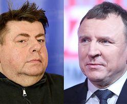 """Jacek Kurski modli się o życie przyjaciela: """"Błagam Boga, by Piotr przeżył"""""""