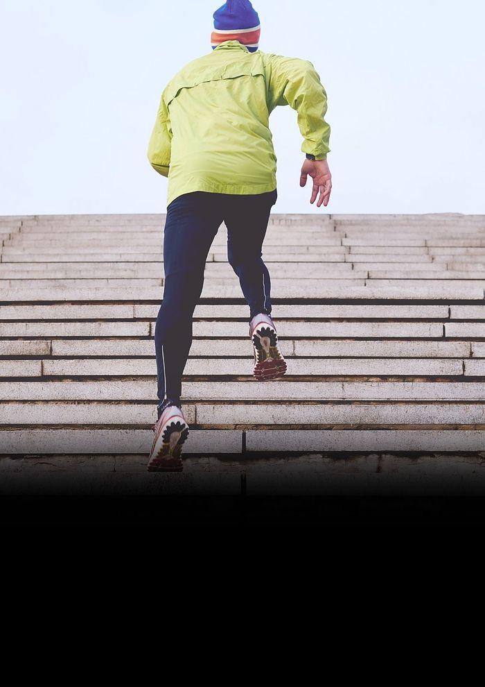 Od czego zacząć bieganie?