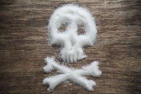 Produkty, które zawierają syrop glukozowo-fruktozowy. Są szkodliwe