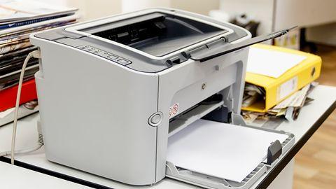 Masz drukarkę HP? Ponad 160 modeli łatwo zainfekować, lepiej pilnie pobierz aktualizację