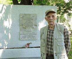 Okradziono powstańca warszawskiego. Internauci ruszyli na pomoc