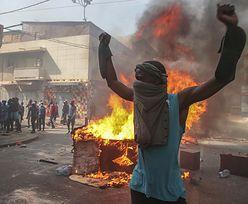 """Dramat w Afryce. Kraj jest """"na skraju apokalipsy"""""""