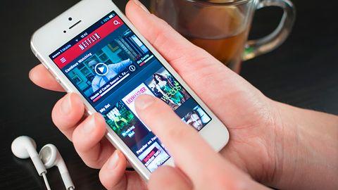 Netflix sterowany wzrokiem i... językiem. To świetne rozwiązanie powinno trafić do aplikacji