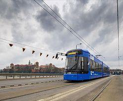 Kraków. Dziś można jeździć za darmo komunikacją miejską