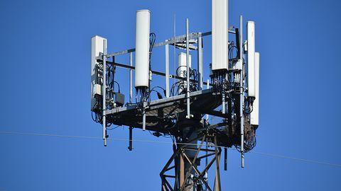 5G w Polsce: według KPRM sieć w całym kraju będzie działać jeszcze przed końcem 2025r.