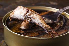 Ryby w puszkach. Dlaczego warto je jeść?