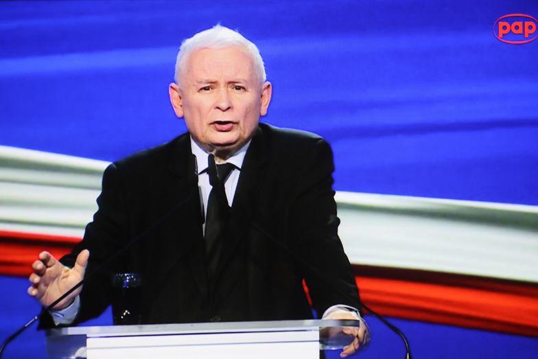 Polski Ład. Jarosław Kaczyński: Polakom należy się takie życie jak na Zachodzie