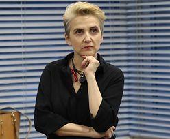 Dom posłanki Joanny Scheuring-Wielgus zajęty przez prokuraturę