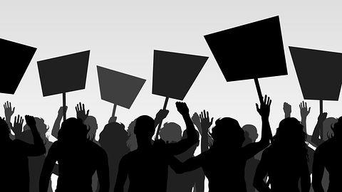 Tysiące pracowników Google'a wyszło na ulice. Mają dość nadużyć seksualnych w firmie