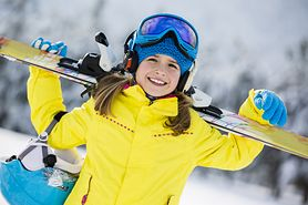 Jak spędzić ferie zimowe z dzieckiem?