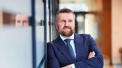 Wojciech Głażewski, Check Point: Polska ma świetną infrastrukturę i to nasz problem (wywiad)
