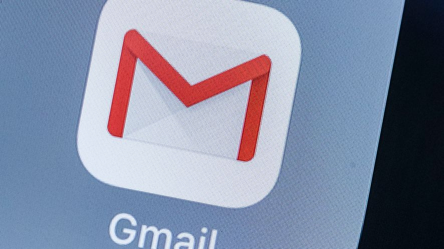 Gmail się zmienia, fot. Getty Images