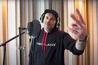 Dying Light 2. Skąd inspiracje? Nie zgadniecie - Tymon Smektała, lead designer Dying Light 2