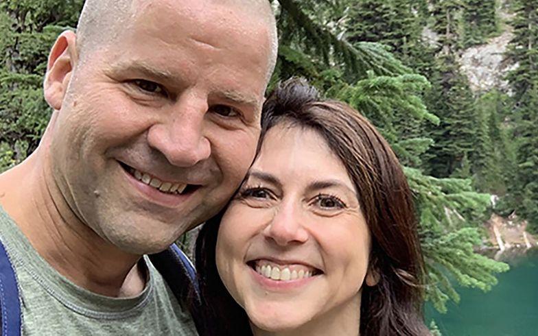 Miliarderka MacKenzie Scott wyszła za mąż. Kto zajął miejsce Jeffa Bezosa?