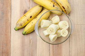 Kalorie w bananie - rodzaje, wartości odżywcze, kalorie, przepisy