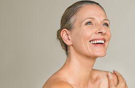Cera dojrzała - charakterystyka, przyczyny starzenia się skóry, zabiegi, kosmetyki