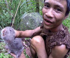 Spędził 40 lat w dżungli. Nawet nie wiedział o istnieniu kobiet