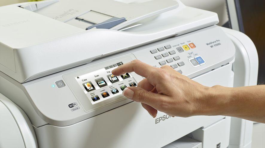 Laserowy druk w firmach odchodzi do lamusa, czas na drukarki atramentowe