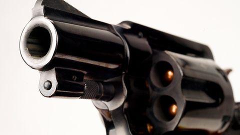 Google i Microsoft przeciw broni palnej: zamiast rewolweru dają pistolecik na wodę