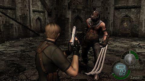 Remastery trzech Residentów pokazują, jak niewiele wystarczy zrobić, by zgarnąć od graczy kasę