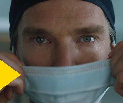 Jak genialny chirurg mógł strzelić taką gafę?
