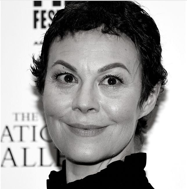 """Helen McCrory nie żyje. Aktorka znana z """"Harrego Pottera"""" i """"Peaky Blinders"""""""