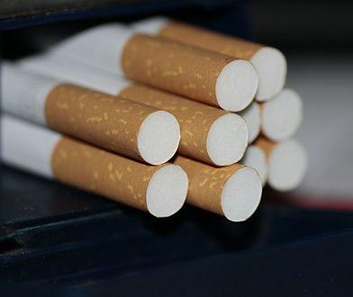 Katowice. Przemycał papierosy do Wielkiej Brytanii. Akt oskarżenia w sądzie